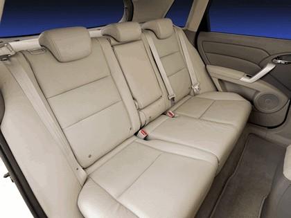 2007 Acura RDX Turbo SH-AWD 74