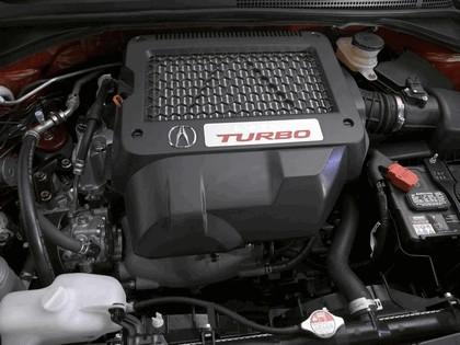 2007 Acura RDX Turbo SH-AWD 75