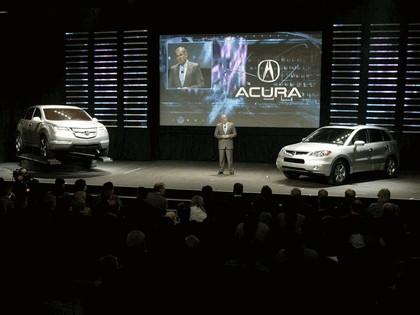 2007 Acura RDX Turbo SH-AWD 81