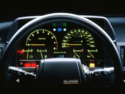1984 Toyota Celica Supra ( A60 ) 5