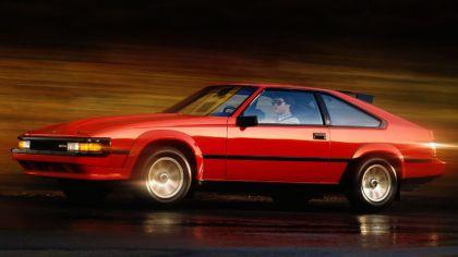 1984 Toyota Celica Supra ( A60 ) 6