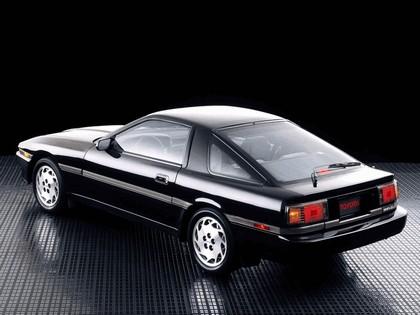 1986 Toyota Supra ( MA70 ) 3.0 sports liftback - USA version 2