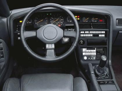 1986 Toyota Supra ( MA70 ) 3.0 sports liftback - USA version 6