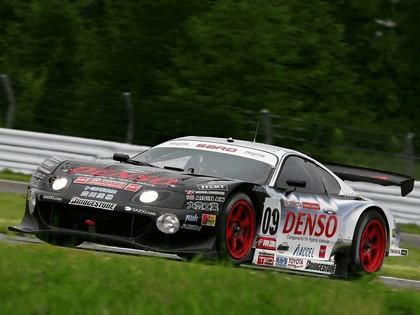 2007 Toyota Supra HV-R 1