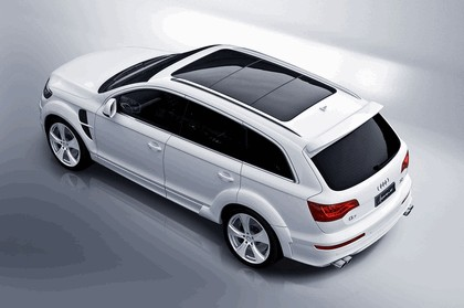 2013 Audi Q7 with Strator GT 780 wide body kit by Hofele Design 3