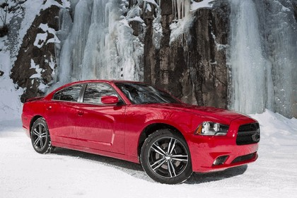 2013 Dodge Charger AWD Sport 1