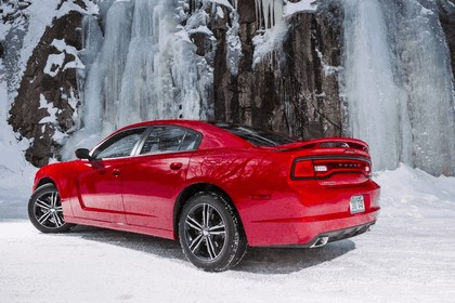 2013 Dodge Charger AWD Sport 3