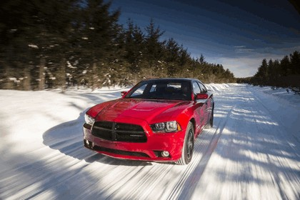 2013 Dodge Charger AWD Sport 4