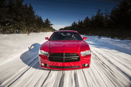 2013 Dodge Charger AWD Sport 5