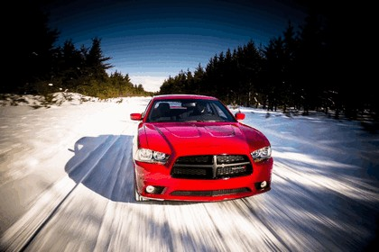 2013 Dodge Charger AWD Sport 6