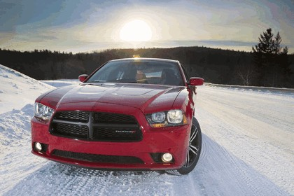 2013 Dodge Charger AWD Sport 8