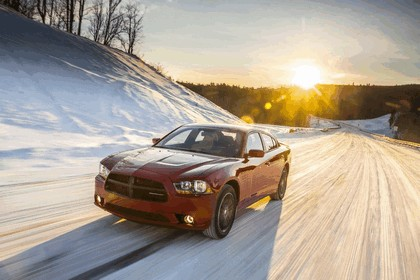 2013 Dodge Charger AWD Sport 10