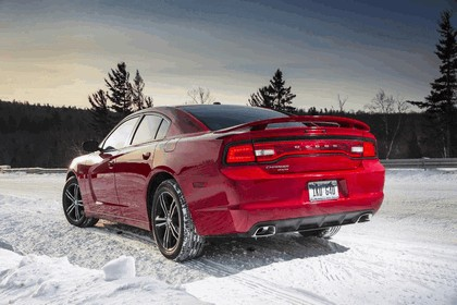 2013 Dodge Charger AWD Sport 14