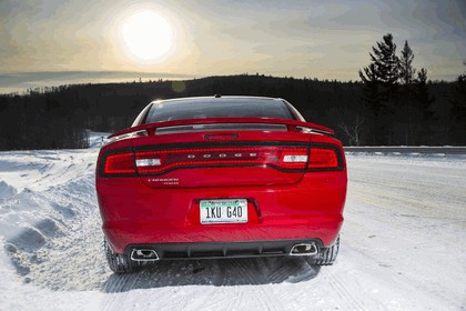 2013 Dodge Charger AWD Sport 15