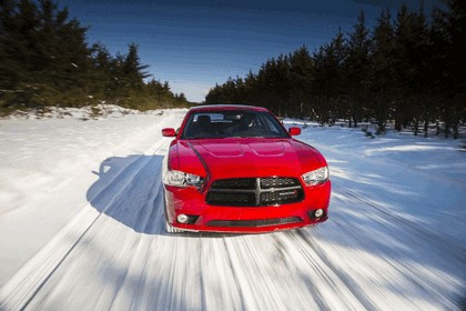 2013 Dodge Charger AWD Sport 16