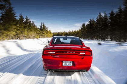 2013 Dodge Charger AWD Sport 17