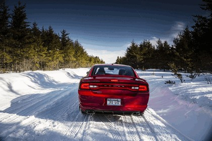 2013 Dodge Charger AWD Sport 18