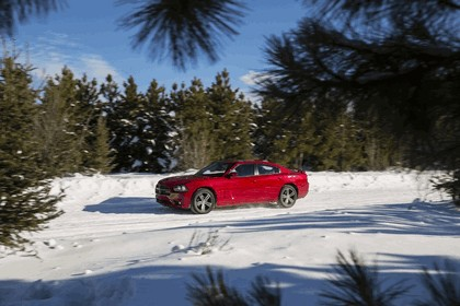 2013 Dodge Charger AWD Sport 20
