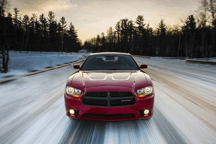 2013 Dodge Charger AWD Sport 21