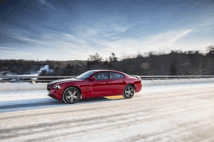 2013 Dodge Charger AWD Sport 22