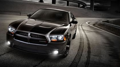 2013 Dodge Charger Blacktop 6