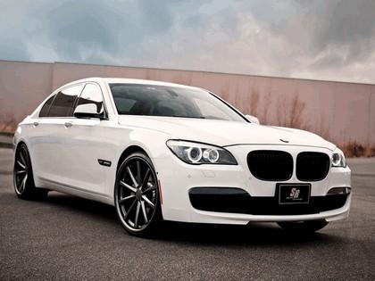 2013 BMW 750Li CV1 by SR Auto 3