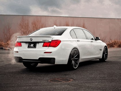2013 BMW 750Li CV1 by SR Auto 4