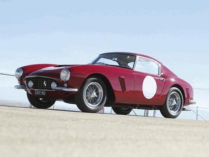 1960 Ferrari 250 GT SWB Competizione by Pininfarina 1