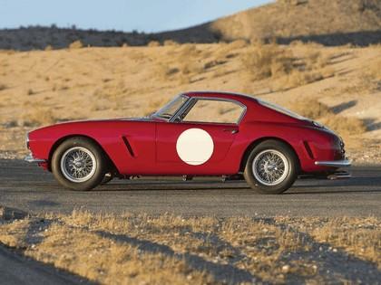 1960 Ferrari 250 GT SWB Competizione by Pininfarina 2