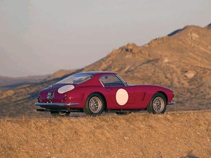 1960 Ferrari 250 GT SWB Competizione by Pininfarina 3