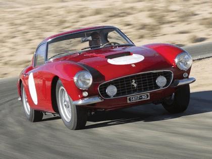 1960 Ferrari 250 GT SWB Competizione by Pininfarina 5