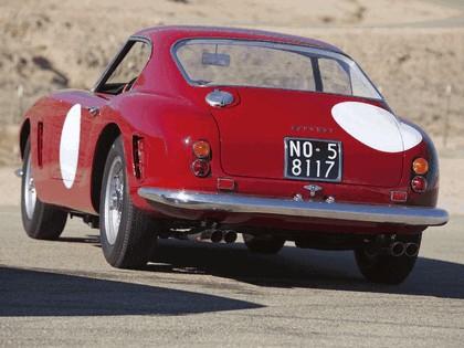 1960 Ferrari 250 GT SWB Competizione by Pininfarina 6