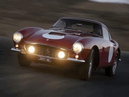 1960 Ferrari 250 GT SWB Competizione by Pininfarina 7