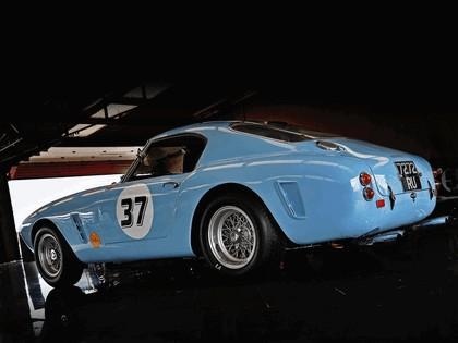 1960 Ferrari 250 GT SWB Competizione by Pininfarina 12