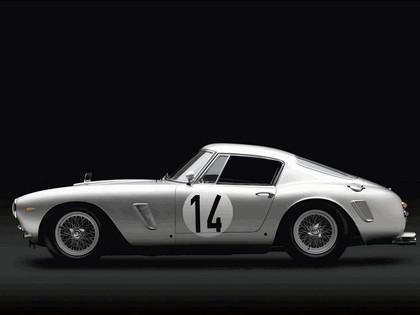 1960 Ferrari 250 GT SWB Competizione by Pininfarina 14
