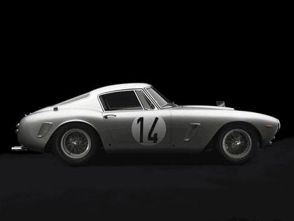 1960 Ferrari 250 GT SWB Competizione by Pininfarina 15