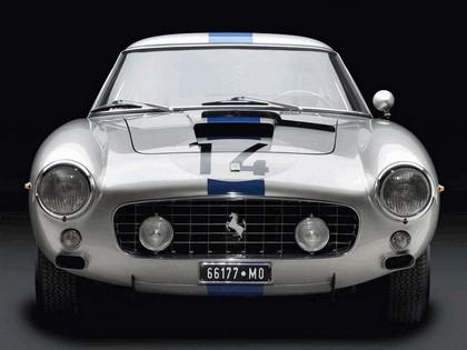 1960 Ferrari 250 GT SWB Competizione by Pininfarina 16