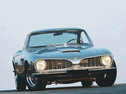 1962 Ferrari 250 GT SWB by Bertone 1