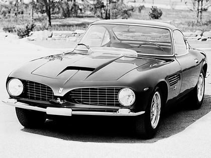 1962 Ferrari 250 GT SWB by Bertone 3