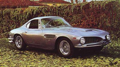 1962 Ferrari 250 GT SWB by Bertone 2