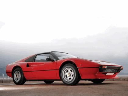 1977 Ferrari 308 GTS 1