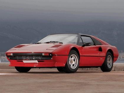 1977 Ferrari 308 GTS 2