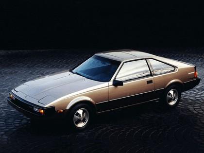 1982 Toyota Celica Supra ( MA61 ) L-Type 1