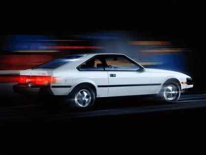 1982 Toyota Celica Supra ( MA61 ) L-Type 2