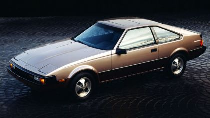 1982 Toyota Celica Supra ( MA61 ) L-Type 8