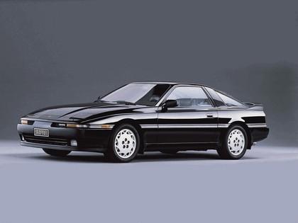 1989 Toyota Supra ( MA70 ) 3.0 Turbo Sports Liftback - USA version 1