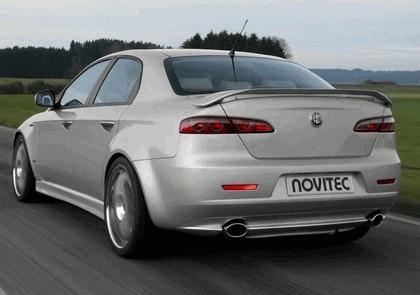 2007 Alfa Romeo 159 JTDm by Novitec 4