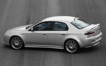 2007 Alfa Romeo 159 JTDm by Novitec 6