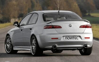 2007 Alfa Romeo 159 JTDm by Novitec 7