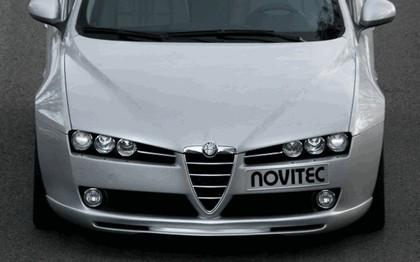 2007 Alfa Romeo 159 JTDm by Novitec 10